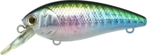 Lucky Craft Moonsault CB-100 Shallow Diving Rattling Bass Fishing Crankbait