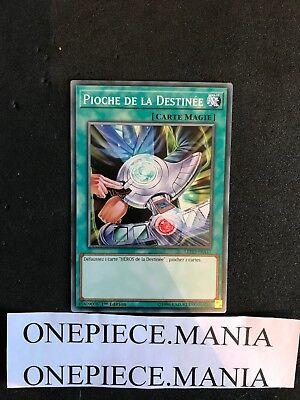 Pioche De La Destinée RYMP-FR037 Magie=/>Héros De La Destinée//Pioche 2