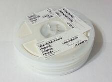 SMD Capacitor 0402 AVX 4.7pF 50V +/-0.1pF C0G Full Reels 40000pcs 04025A4R7BAT2A