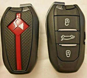 Original Schlüssel Fernsteuerung Keyless Go 208 Citroën DS7 DS3 Jahr