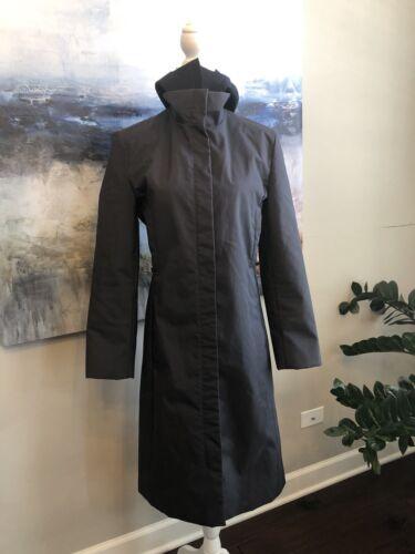 Prada Rain Coat