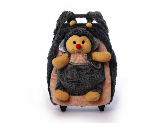 Kindertrolley Biene