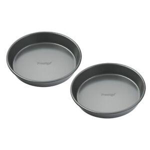 Prestige-Set-of-2-8-034-Round-Cake-Tins