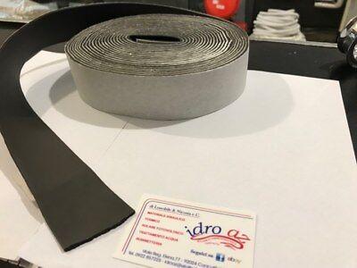 Nastro alluminio tubi rame anti condensa climatizzatore 50 MT