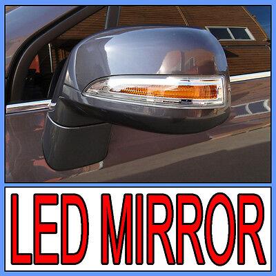 LED Side Mirror Signal Assembly LH RH 6p For 2011//08-2013//12 Kia Rio Pride