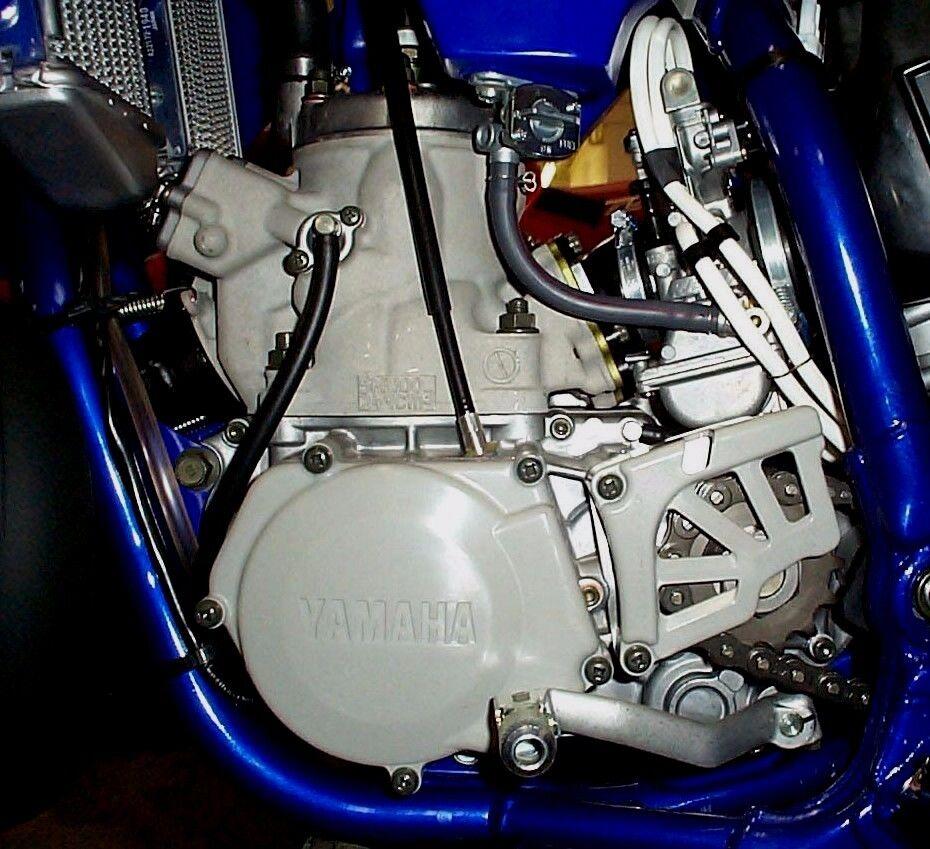 SUZUKI RM250 1975-1993 RM 250 CARBURETOR VENT HOSES CLAMPS MX BONZ WURX CARB KIT