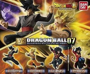 DRAGON-BALL-SUPER-SET-GASHAPON-VS-07-BATTLE-FIGURE-SERIES-BANDAI-NEW-NUEVO