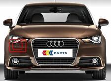 NUOVO Originale Audi A1 2010-2014 O / S Destro FARO RONDELLA copertura PAC 8x0807754