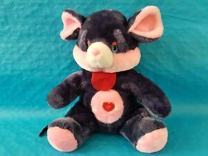 475 Plüschtier - Maus grau-rosa ca. 35 cm - Siegen, Deutschland - 475 Plüschtier - Maus grau-rosa ca. 35 cm - Siegen, Deutschland