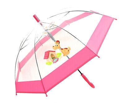 "Kinder-Regenschirm ""Hund/"""