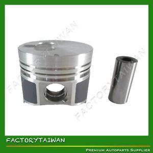 Piston Set Oversize 74mm (+0.50mm) ISUZU 3KC1 x1 PCS (8-97176-893-0)