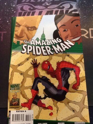 The Amazing Spider-Man #615 2010 VF 8.0 6499