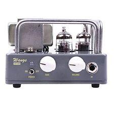 WANGS VT-1H 1 WATT micro tube head All Tube Guitar Micro Amplifier AMP