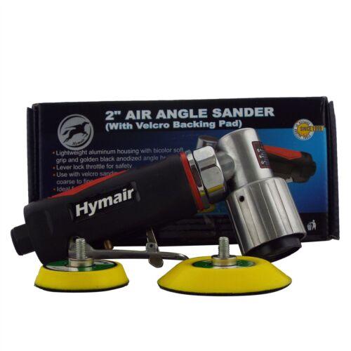 """75 mm 3/"""" Mini Air Ponceuse//polisseuse 50 Kit de ponçage disques Polissage /& Foam Heads"""