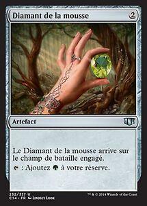 *mrm* Eng 4x Diamant De La Mousse / Moss Diamond Mtg Com 2014 Fgzpukfv-08002554-546443750