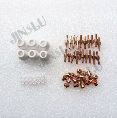 Parts Roller Compass Tip Electrode Fit Lotos LT3500 35Amp Air Plasma Cutter