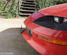 1995-1997 Chevrolet Camaro Front License Plate Bracket relocation frame
