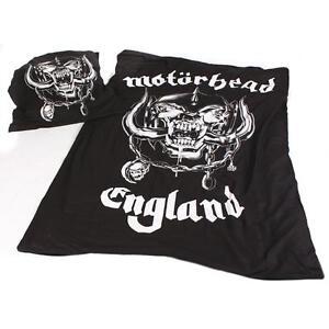 Motörhead Bettwäsche Warpig 135x200cm Neu Baumwolle Ebay