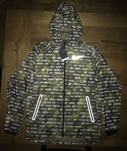 Flash 355 para 191886951088 reflectante Nike Jacket 3m camuflaje Ghost Ah5987 hombre Shield 6wP0qt0vT