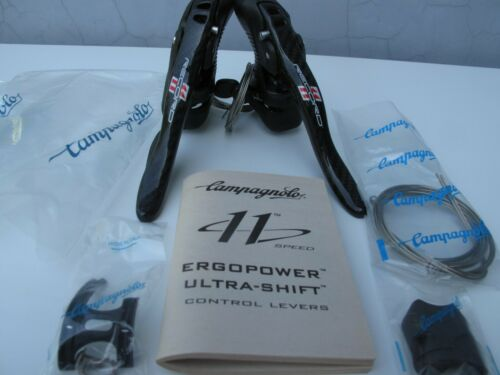 Campagnolo Record Ergopower 11 Speed