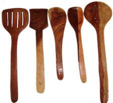 Wooden Skimmer Set of 5 Pcs