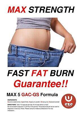 eze health fast fat burn reviews