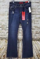Zana Di Jeans Dark Wash Pants Womens Size 9 Stretch Denim For Life