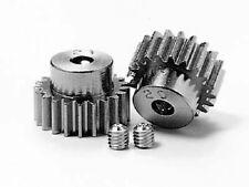 Tamiya 50356 20T & 21T AV Pinion Gear Parts Set For DF01/F103/F201/M03/TL01/TT01