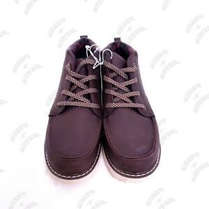 5 NWT Cat and Jack Archer Brown Big Boys Sneakers Pick Size 13