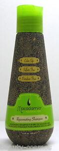 Macadamia Natural Oil Rejuvenating Shampoo 100 ml