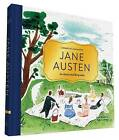 Library of Luminaries: Jane Austen: An Illustrated Biography by Zena Alkayat (Hardback, 2016)