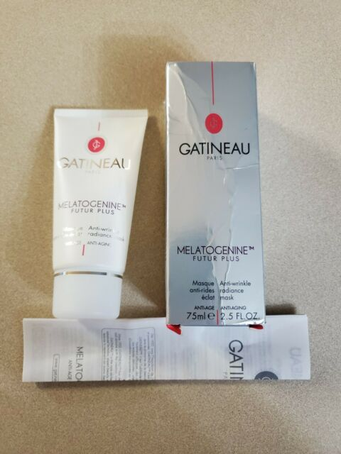 Gatineau Melatogenine Futur Plus Anti-Wrinkle Radiance Mask 75ml/2.5oz Masks