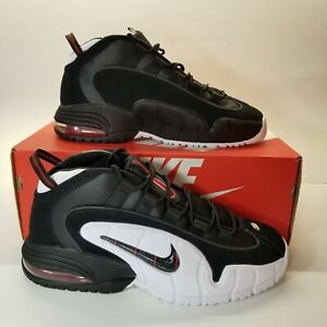 Air Red White About Men University Size 5 1 Details Max Nike 9 Penny Black 34A5jLqR
