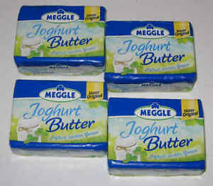 Butter Mhd