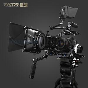 tilta 3 tt 03 a dslr camera cage matt box canon 5d mark iv