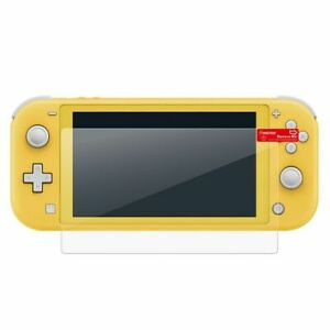 Tempered Glass Clear Screen Protector Anti-Bubble For Nintendo Switch Lite 2019