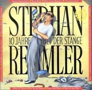 Stephan-Remmler-10-Jahre-Bei-Der-Stange-LP-Comp-Vinyl-Schallplatte-179151