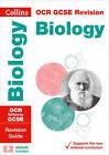 OCR Gateway GCSE Biology Revision Guide by Collins UK (Paperback, 2016)