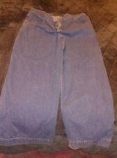 "JNCO jeans 42 Blue J Twin Cannon Medium Stone - 26"" Leg Opening"