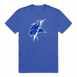 NCAA ECSU Vikings T-Shirt V1