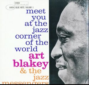 Art-Blakey-amp-The-Jazz-Messengers-Meet-Vous-At-The-Jazz-Coin-de-le-Nouveau-LP