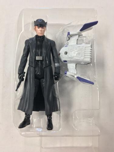 "Star Wars 4/"" General Hux la Force Réveille Hasbro Neuf Loose"