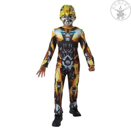 Bumblebee Transformers Transformerskostüm Kostüm Original Kinderkostüm