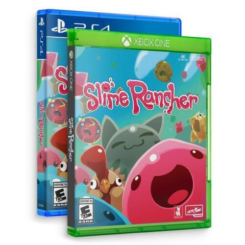 Slime Rancher-Xbox One