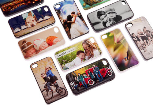 Custom Picture Case iPhone 4 5 5S 5C 6 6 Plus Galaxy S3 S4 S5 S6 iPad Pro /& Mini