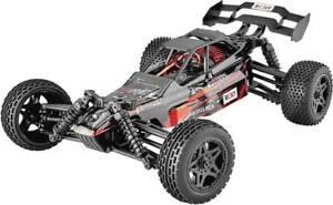 Reely-Core-Brushed-1-10-XS-RC-Modellauto-Elektro-Buggy-Allradantrieb-RtR-2-4-GHz