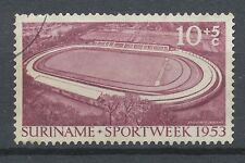 Suriname  309 gebruikt (1)