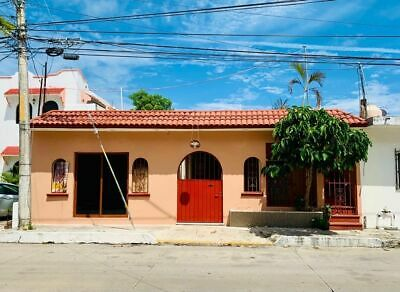 Venta o Renta Propiedad con 4 Estudios en la Gonzalo Guerrero Playa del Carmen