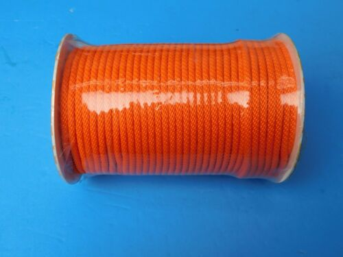 CHAINSAW STARTER ROPE ROLL  4.5 mm 230 FEET --- UP1000C