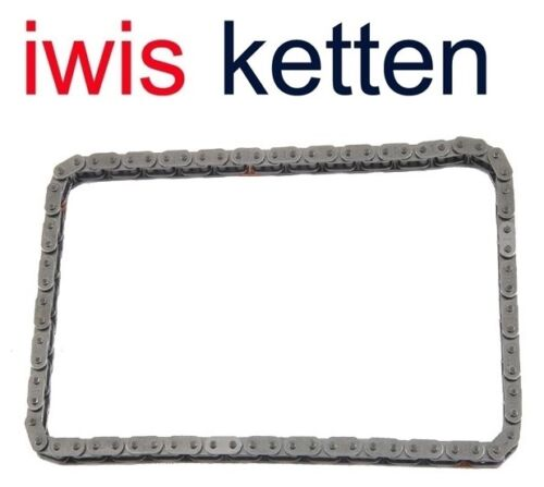 IWIS KETTEN GERMANY Engine Timing Chain LOWER 50034333 07D109465A
